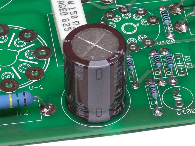 capacitors tubelab