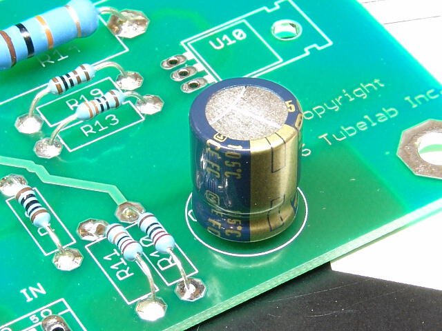 Wiring A Capacitor Backwards - Introduction To Electrical Wiring ...
