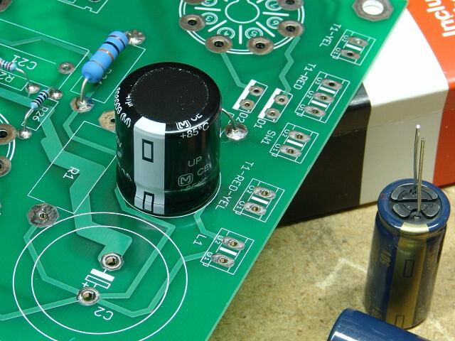 Matsushita Capacitor Wiring - Example Electrical Wiring Diagram •