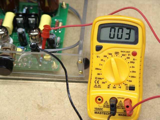 Meter Use