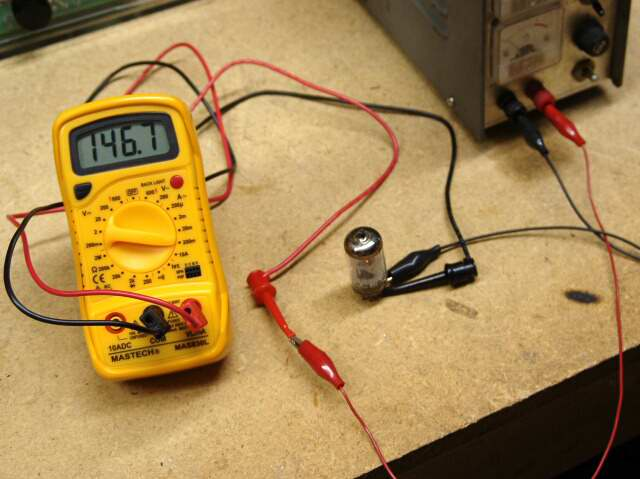 Safe Meter Use